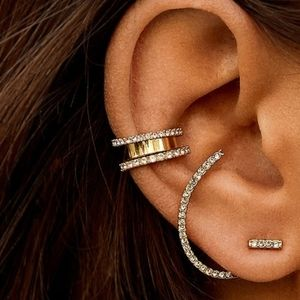 Bauble Bar 👸🏼Taj Earrings